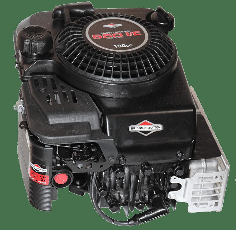 Мотокультиватор Тарпан ТМЗ МК-03 оснащен двигателем Briggs&Stratton
