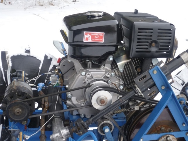 Как же правильно выбрать генератор ?