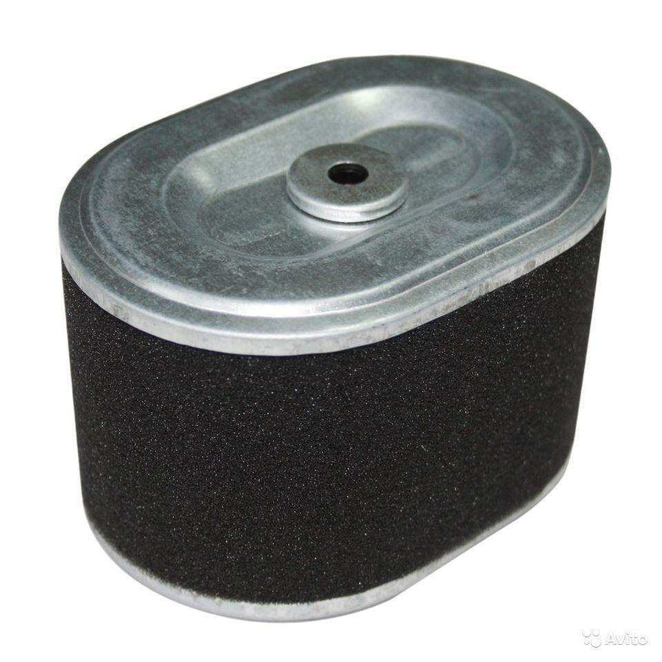 Воздушный фильтр двигателя мотоблока