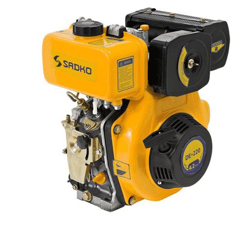 Импортный мотор Sadko DE-220