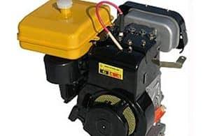 Двигатель для мотоблока Каскад