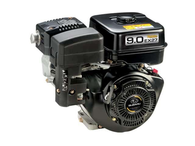 Двигателя фирмы Robin Subaru