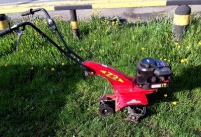 Выбрать технику для огорода и сада