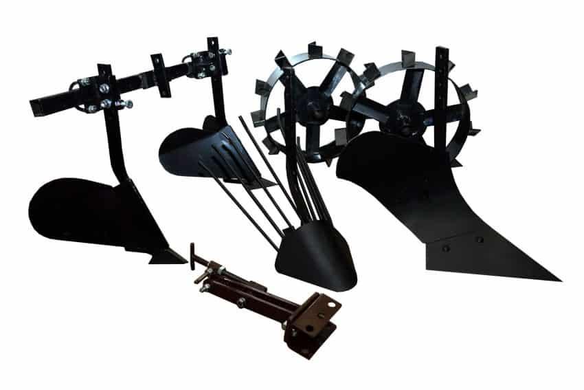 Навесное оборудование для мотоблока Агат