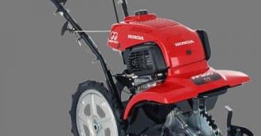 Мотокультиватор Honda