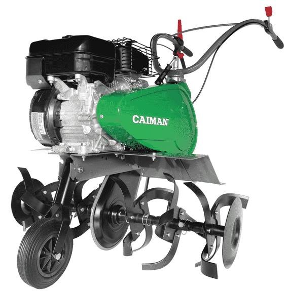 Мотоблок Caiman 60S C2