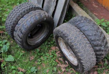 Самодельные спаренные колеса для мотоблока своими руками