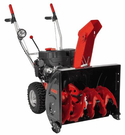 Снегоуборщик Алко Snowline 620 II