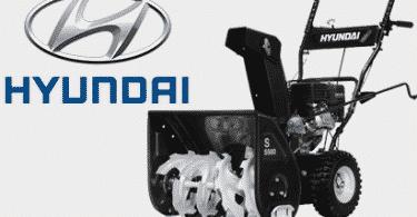 Снегоуборщики Хёндай / Hyundai