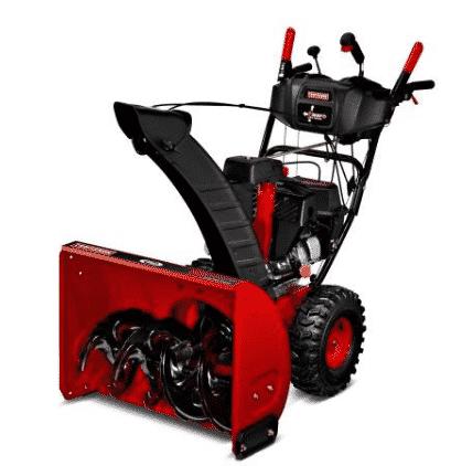Снегоуборщик Craftsman 88173