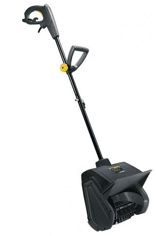 электрический снегоуборщик SGC-1000Е