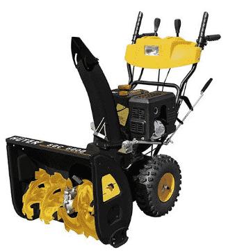 Снегоуборочная машина Хутер SGC-6000