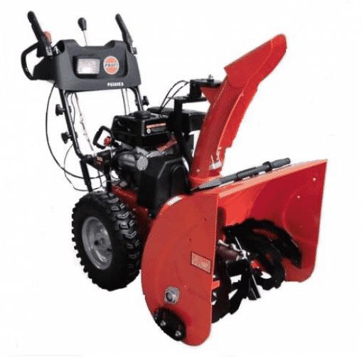 Снегоочиститель «Профи» P6560ES