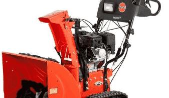 Снегоочиститель «Профи» P6560ET
