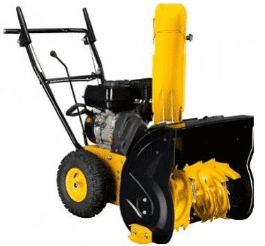 Снегоочиститель Редверг RD 250-65