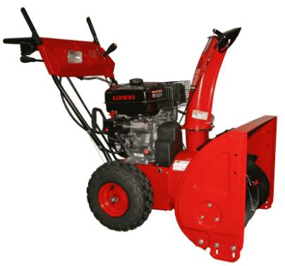 Снегоуборщик «DDE» ST8064L