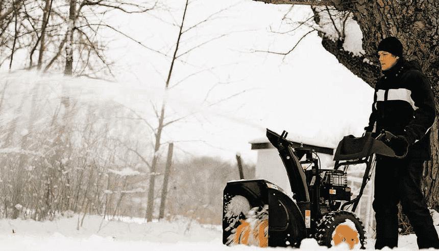 Снегоуборщики Партнер