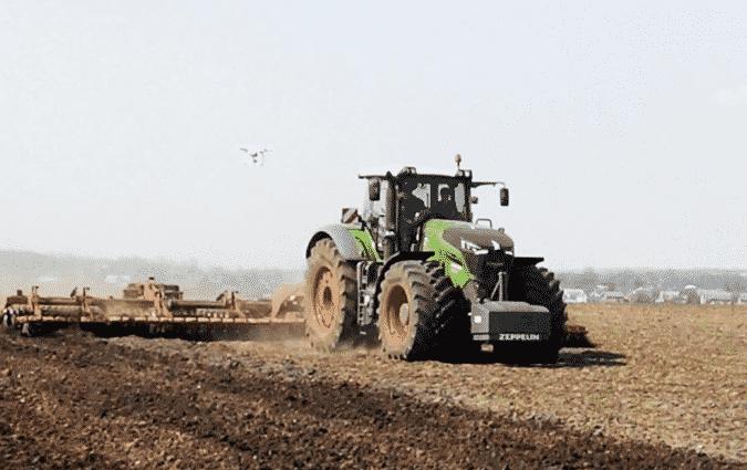 Чем отличается трактор от бульдозера