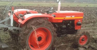 Трактор 445 Универсал