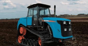 Трактор Агромаш 315ТГ