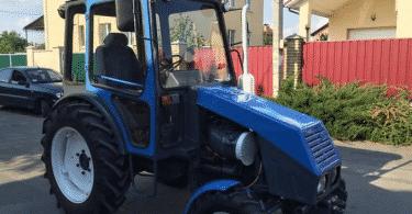 Трактор ХТЗ-2511