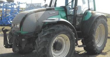 Трактор Валтра Т193H