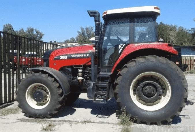 Трактор Версатайл 280