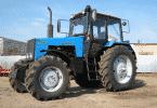 Устройство трактора Беларус 1221